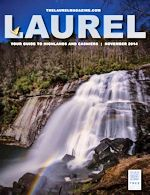 Laurel Magazine Cashiers-Highlands