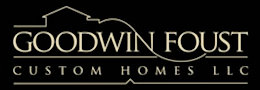 Goodwin Foust Custom Homes