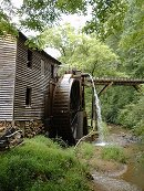 Hagood Mill