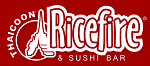 Thaicoon Ricefire and Sushi Bar
