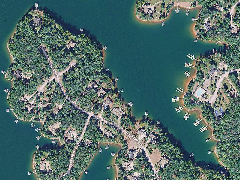 Search Lake Keowee lots by price range on topo map of lake wateree, topo map of lake murray, topo map of lake lanier, topo map of lake chatuge, topo map of smith mountain lake, topo map of dale hollow lake, topo map of lake of the ozarks,