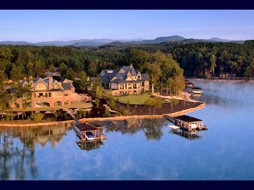 Last Mountain Lake Homes For Sale