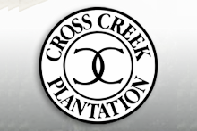 Cross Creek Plantation logo
