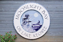 Moonlight Bay on Lake Keowee waterfront community