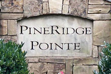 PineRidge Pointe on Keowee