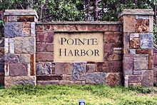 Pointe Harbor on Keowee