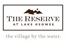 The Reserve at Lake Keowee | Keowee lakefront homes