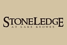 Stoneledge on Lake Keowee